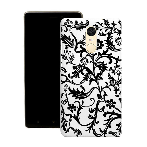Hamee Allover Vines Designer Cover For Motorola Moto X Play - Hamee India