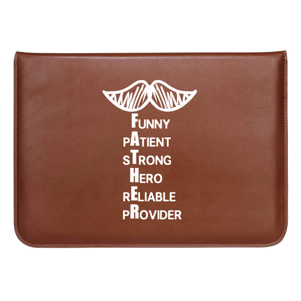 Father MacBook Sleeve 13.3""