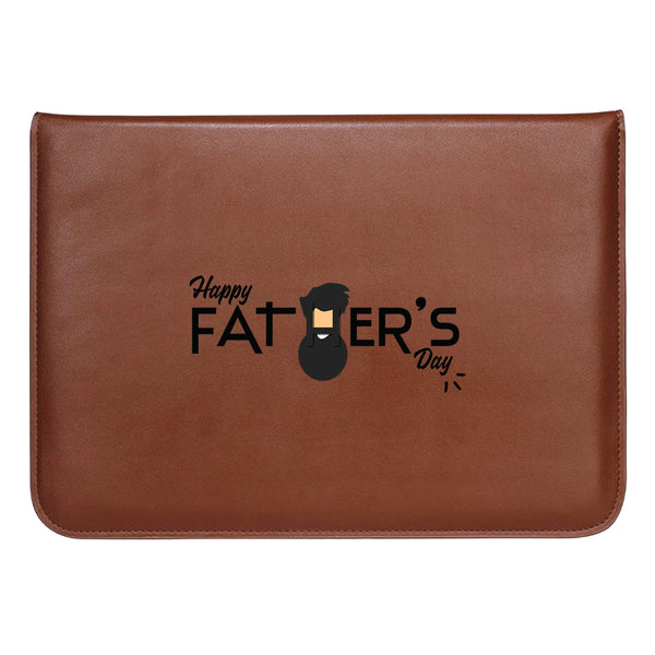 Father's Beard MacBook Sleeve 13.3""