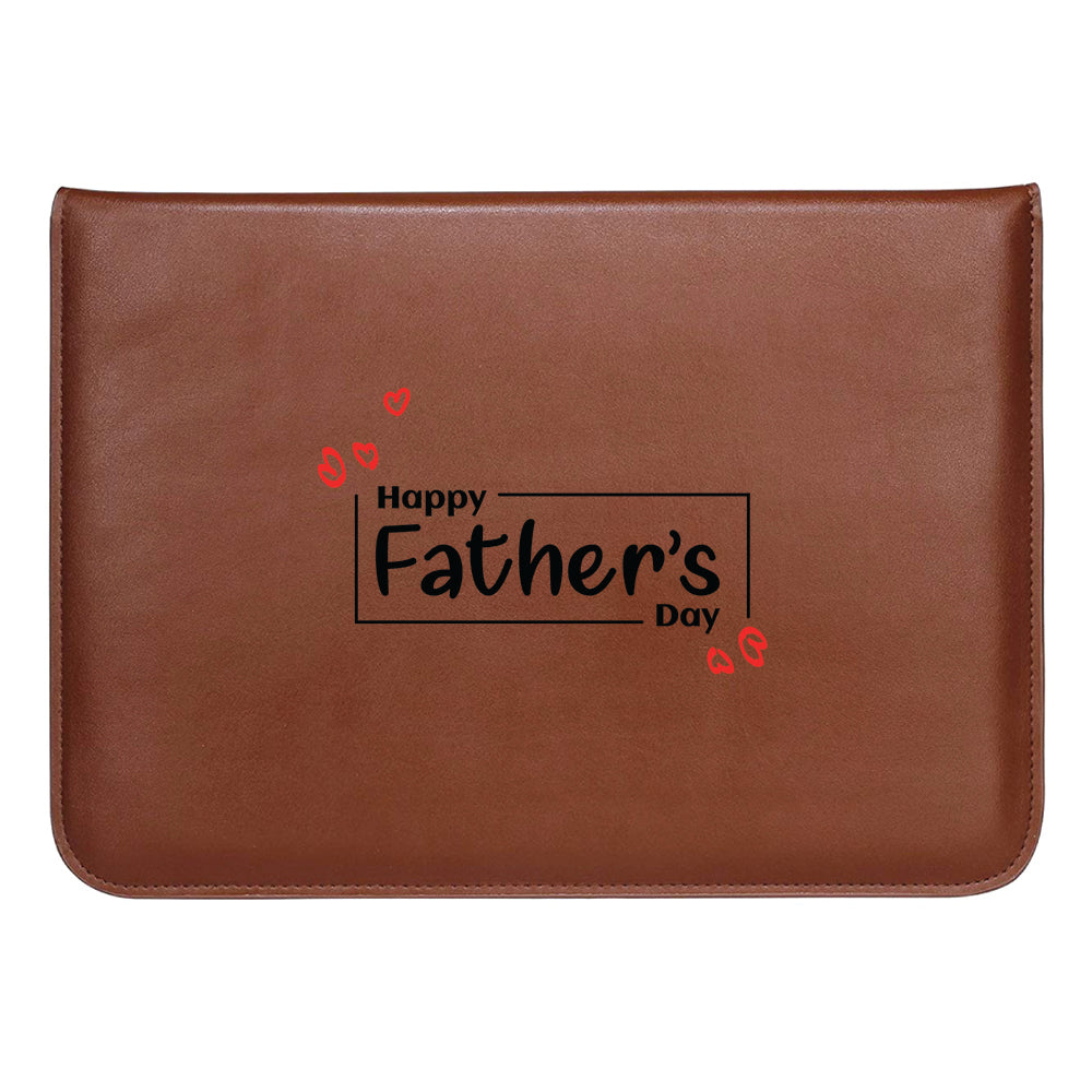 Father's Heart MacBook Sleeve 13.3""