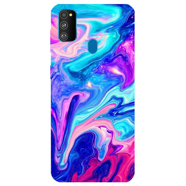 Paint Samsung Galaxy M30s Back Cover