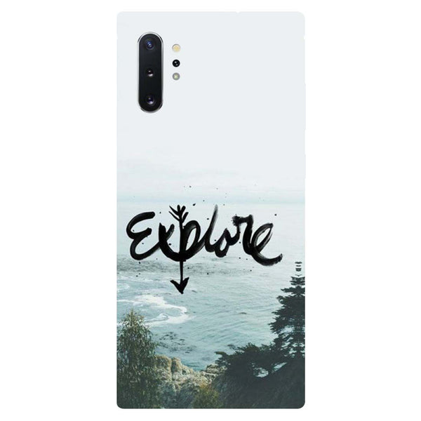 Explore Samsung Galaxy Note 10 Back Cover