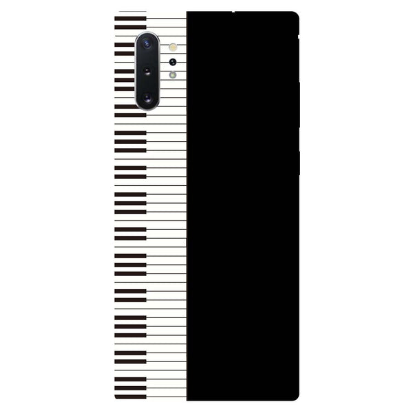 Piano Samsung Galaxy Note 10 Back Cover