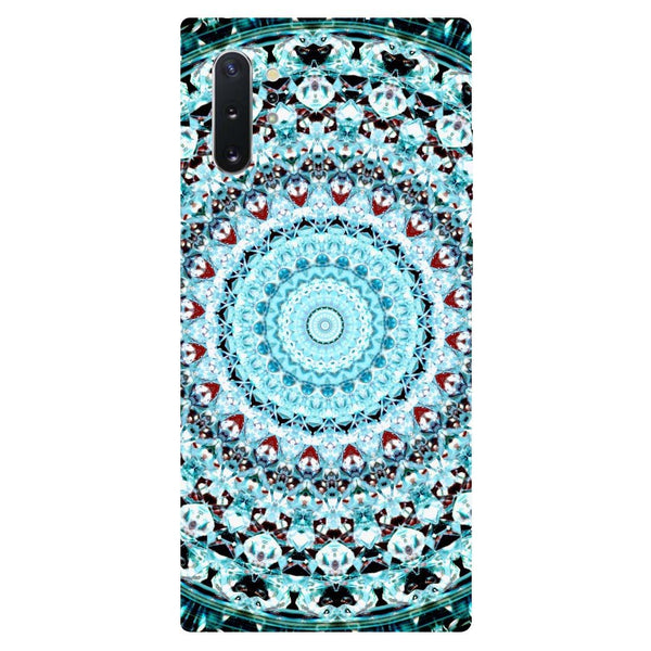Mandala Samsung Galaxy Note 10 Back Cover
