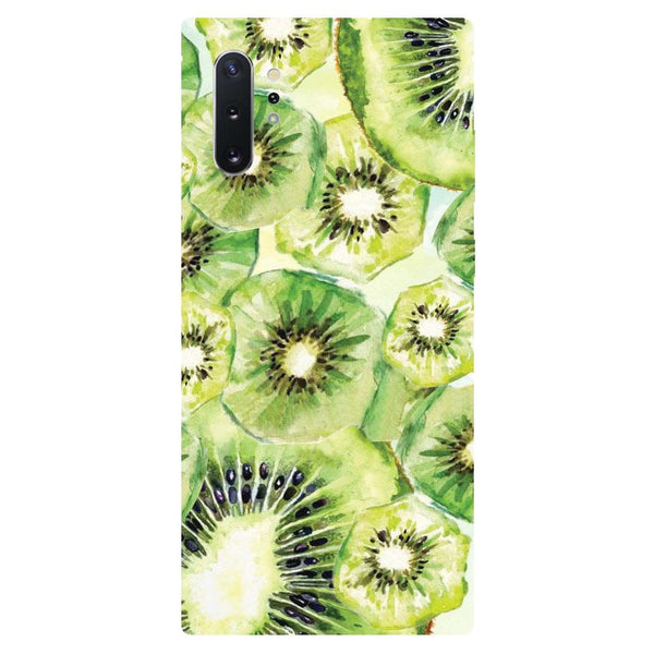 Kiwi Samsung Galaxy Note 10 Back Cover