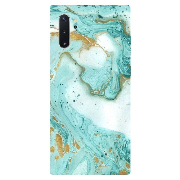 Marble Samsung Galaxy Note 10 Back Cover