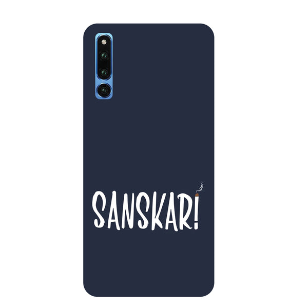 Sanskaari 2 Honor Magic 2 Back Cover-Hamee India