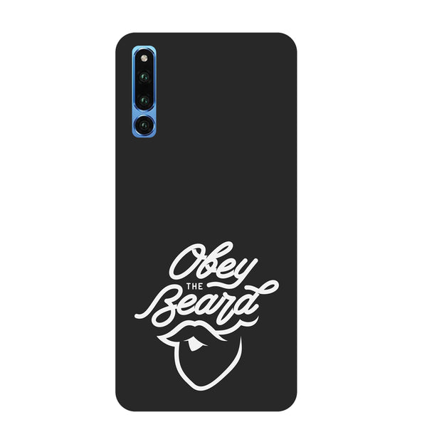 Obey Honor Magic 2 Back Cover-Hamee India