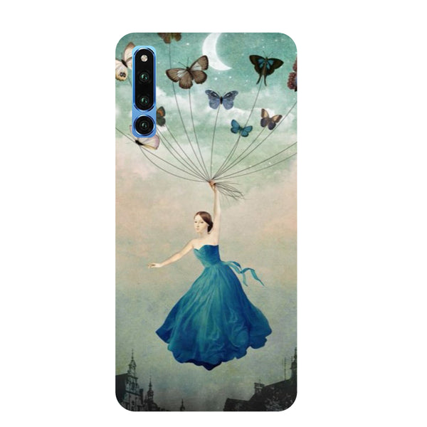 Fly Honor Magic 2 Back Cover-Hamee India