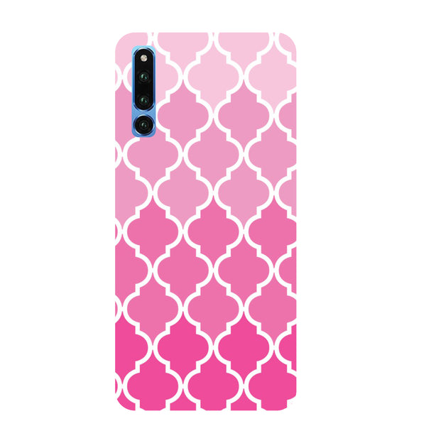Pinky Honor Magic 2 Back Cover-Hamee India