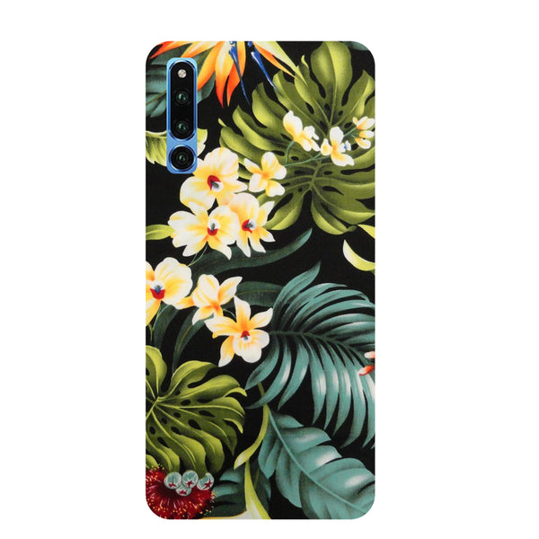 Flower Garden Honor Magic 2 Back Cover-Hamee India