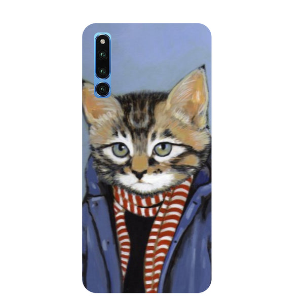 Cool Cat Honor Magic 2 Back Cover-Hamee India