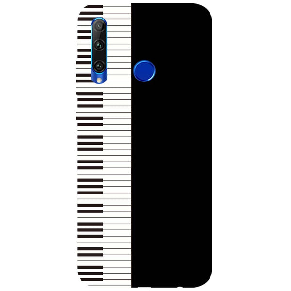 Piano Honor 20i Back Cover
