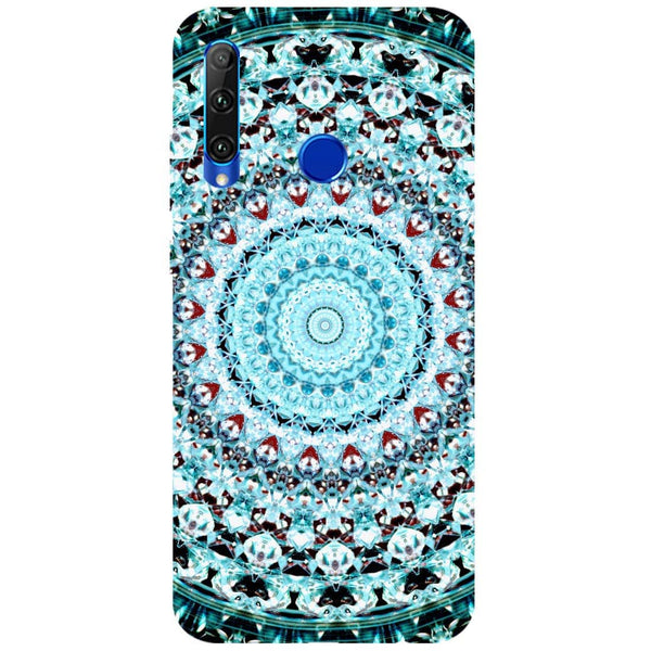 Mandala Honor 20i Back Cover