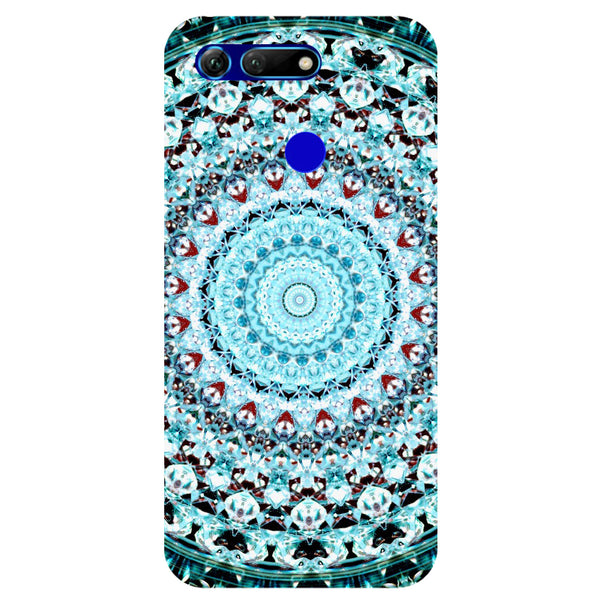 Mandala Honor View 20 Back Cover-Hamee India