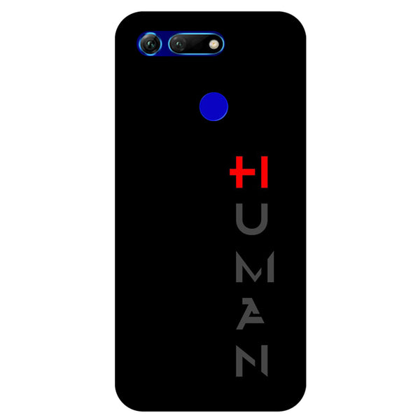 Human Honor View 20 Back Cover-Hamee India