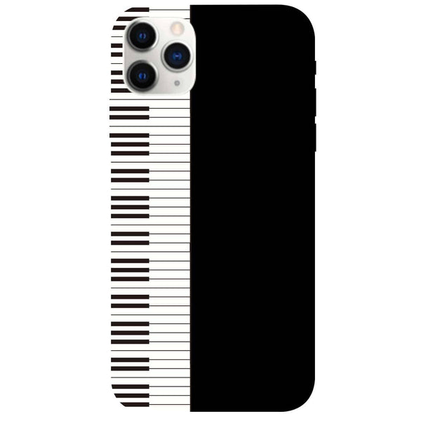 Piano iPhone 11 Pro Back Cover