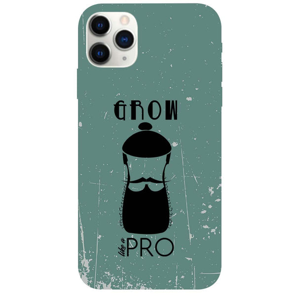 Grow Pro iPhone 11 Pro Back Cover