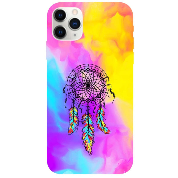 Dreamer Mist iPhone 11 Pro Back Cover