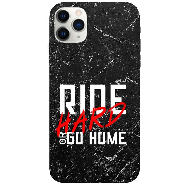 Ride Hard iPhone 11 Pro Back Cover