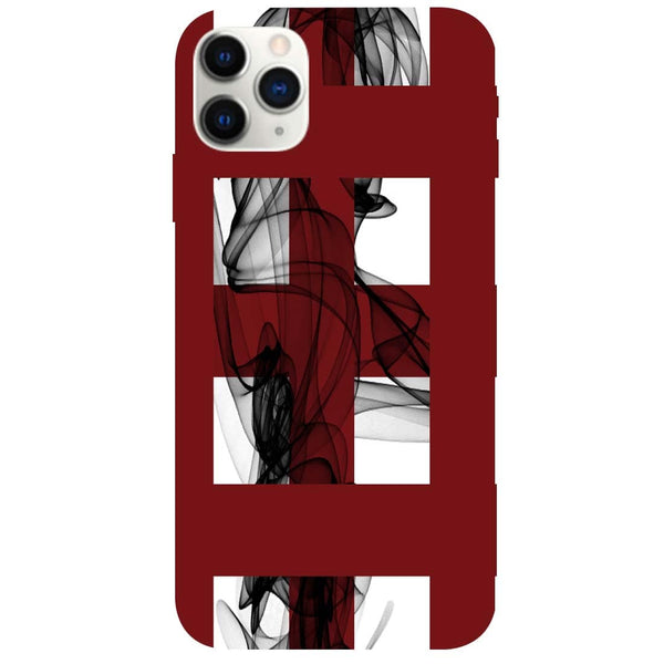 Check Mist iPhone 11 Pro Back Cover