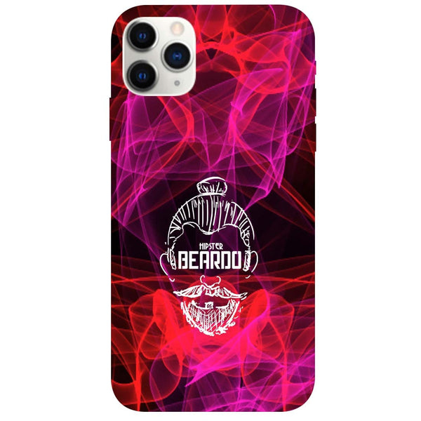 Beardo iPhone 11 Pro Back Cover