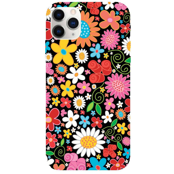 Bloom iPhone 11 Pro Back Cover
