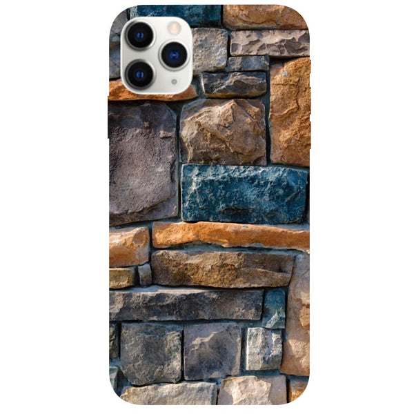 Bricks iPhone 11 Pro Back Cover