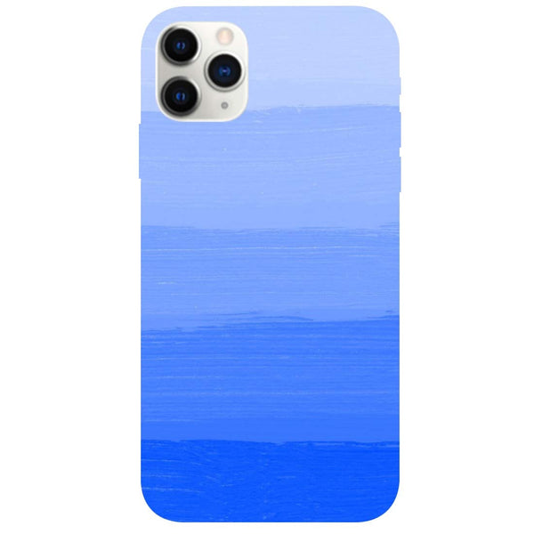 Blue iPhone 11 Pro Back Cover