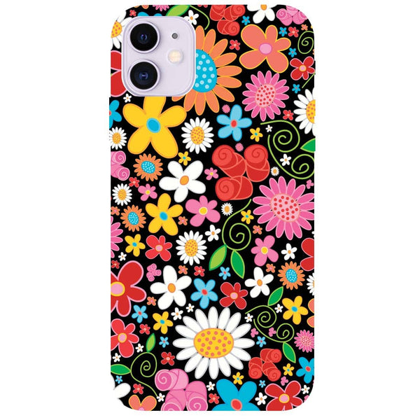 Bloom iPhone 11 Back Cover