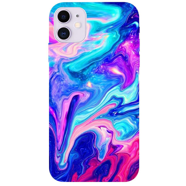 Paint iPhone 11 Back Cover