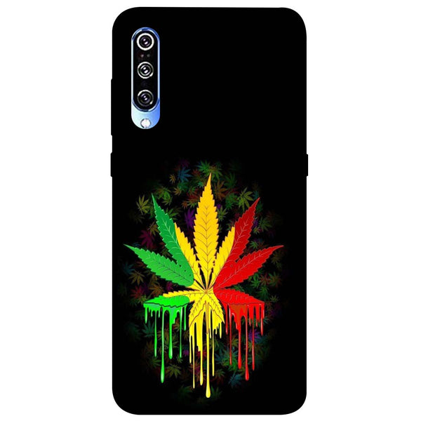 Rasta Mi A3 Back Cover