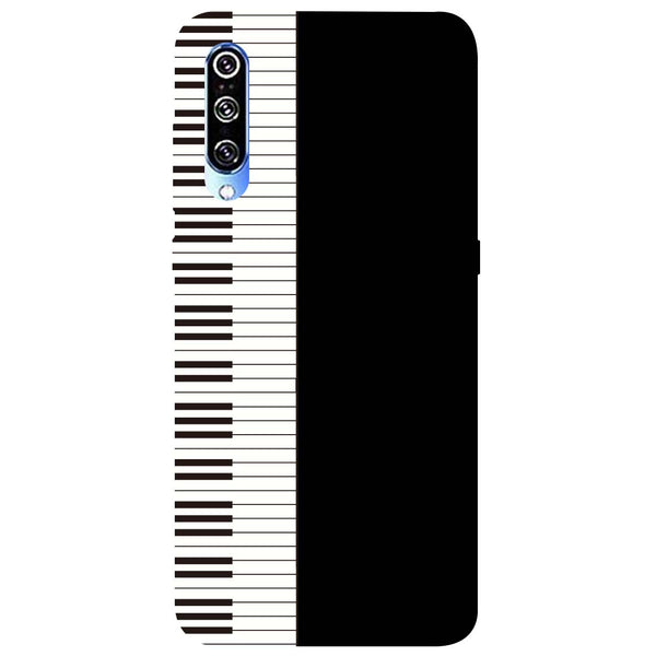 Piano Mi A3 Back Cover