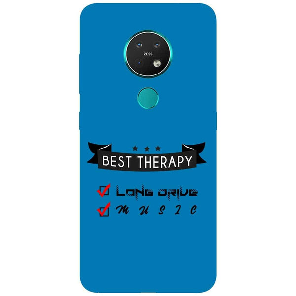 Therapy Nokia 7.2 Back Cover