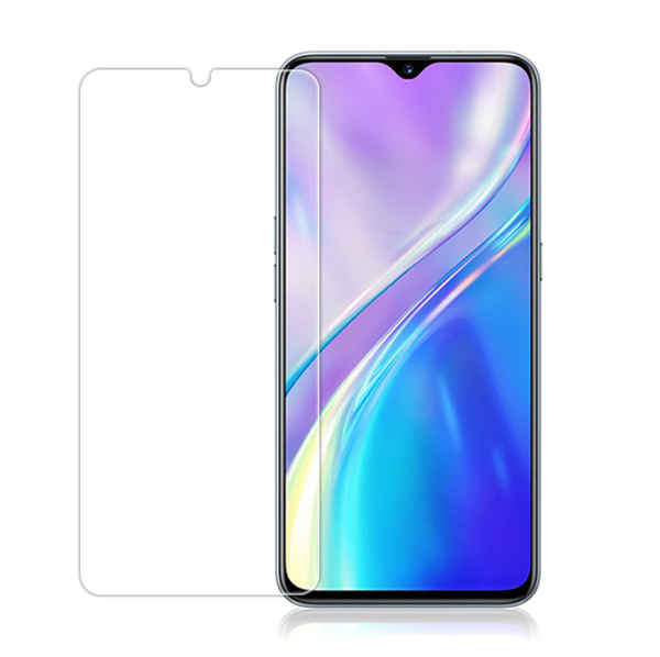 9H Scratch Resistant Screen Guard for RealMe XT