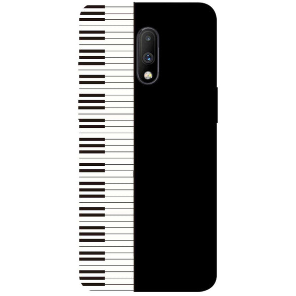 Piano OnePlus 7 Back Cover