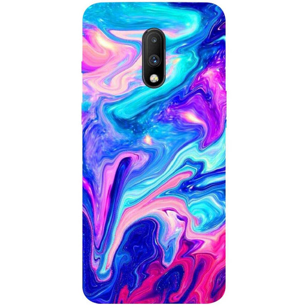 Paint OnePlus 7 Back Cover