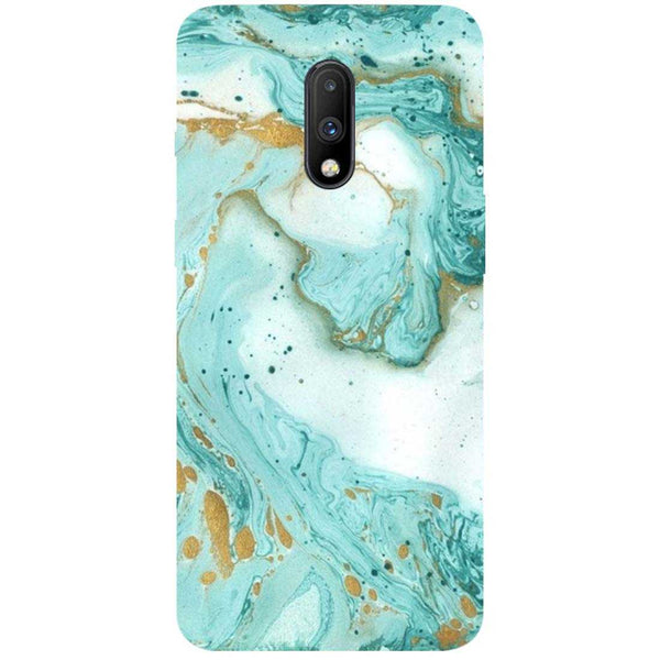 Marble OnePlus 7 Back Cover
