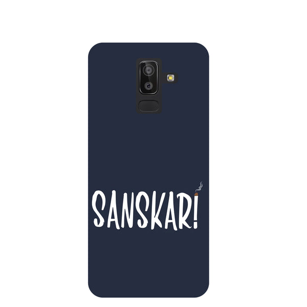8c4826e14 Samsung Galaxy J8 (2018) Back Covers and Cases   Rs.249