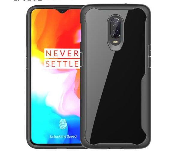new concept ca42b 7b2fa OnePlus 6T Back Covers and Cases Online at Best Prices | Hamee India
