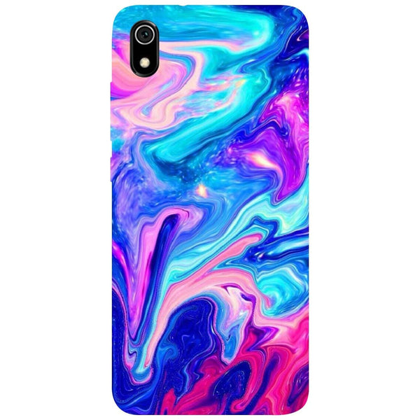 Paint Redmi 7A Back Cover