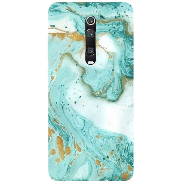 Marble Redmi K20 Pro Back Cover