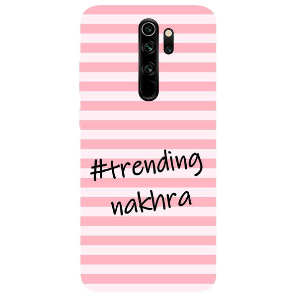 Trending Redmi Note 8 Pro Back Cover
