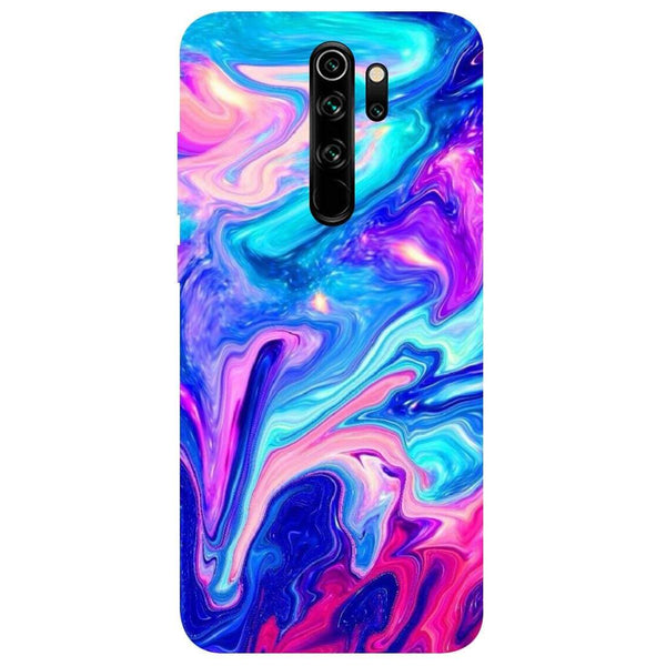 Paint Redmi Note 8 Pro Back Cover