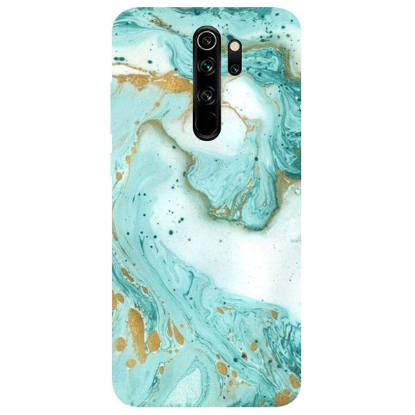 Marble Redmi Note 8 Pro Back Cover