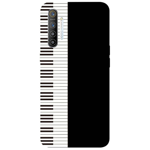 Piano RealMe XT Back Cover