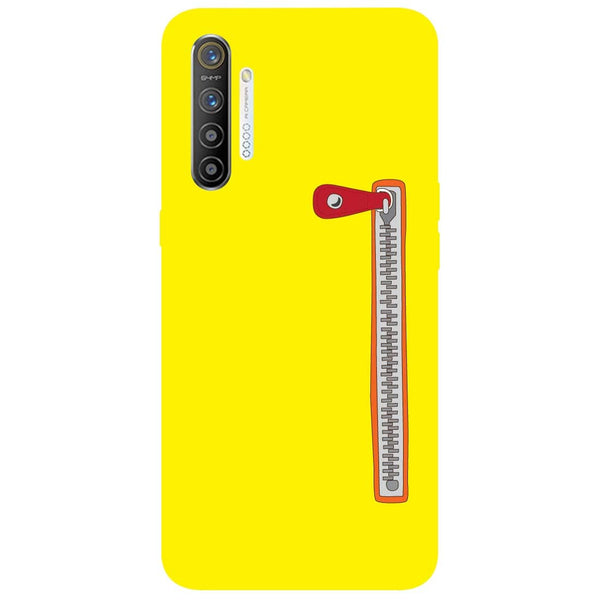 Zip RealMe XT Back Cover
