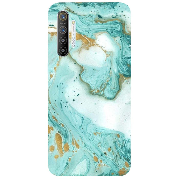 Marble RealMe XT Back Cover