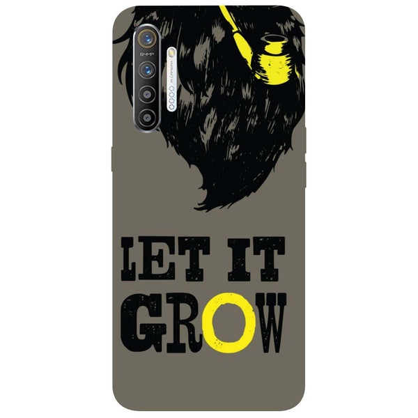 Grow RealMe XT Back Cover
