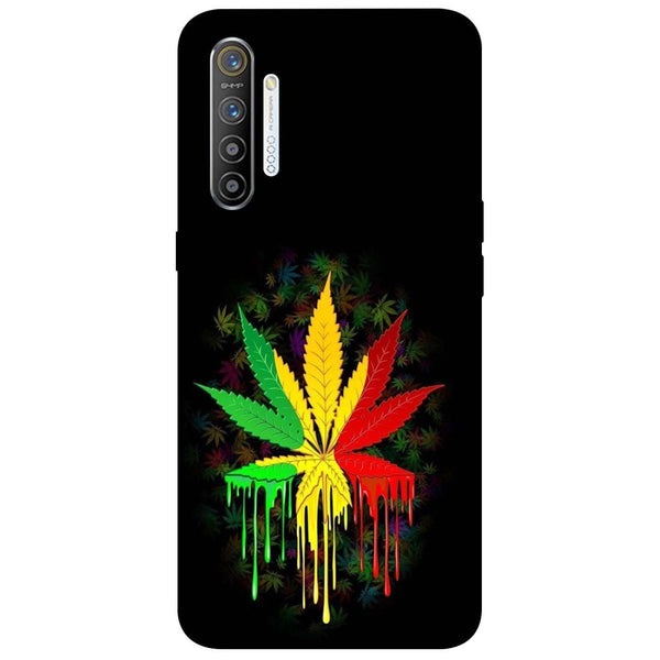 Rasta RealMe XT Back Cover